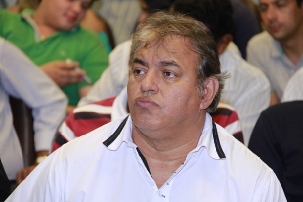 Vereador Alceu Bueno (PSL)