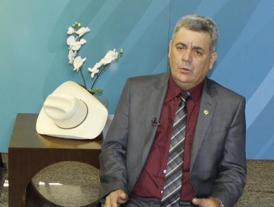 Deputado Angelo Guerreiro, PSDB