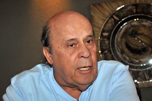 Presidente regional do PSD Antonio João Hugo Rodrigues