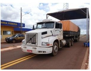 Motorista da carreta receberia R$ 20mil pelo transporte