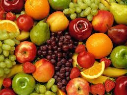 Quantidade de frutas na alimentação diária também faz diferença na balança