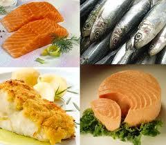 Alimentos que contém Ômega 3 são os principais desta dieta