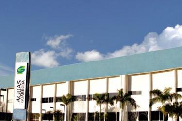 Sede da empresa em Campo Grande