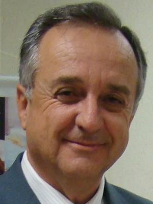 Fernando Mendes Lama, secretário da Sepaf