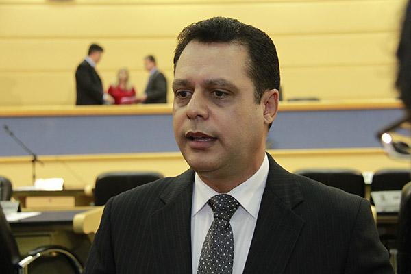 Vereador Fávio César (PTdoB)