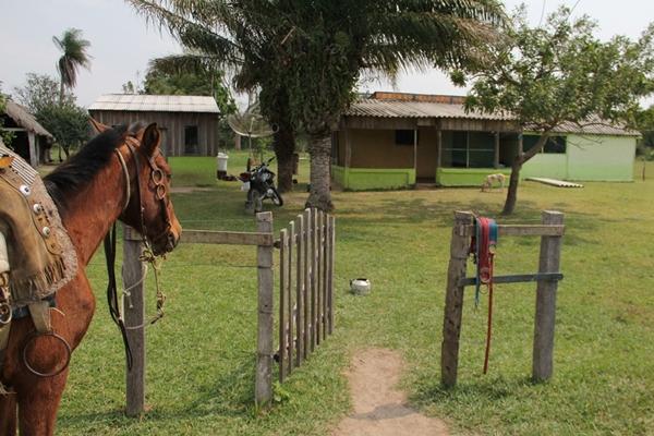 Escola na região do Taquari - MP quer transporte escolar para os alunos