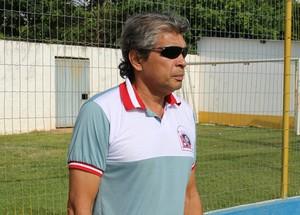 Técnico Ney Magalhães