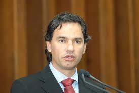 Deputado deve sair do PMDB para se candidatar a prefeito da Capital