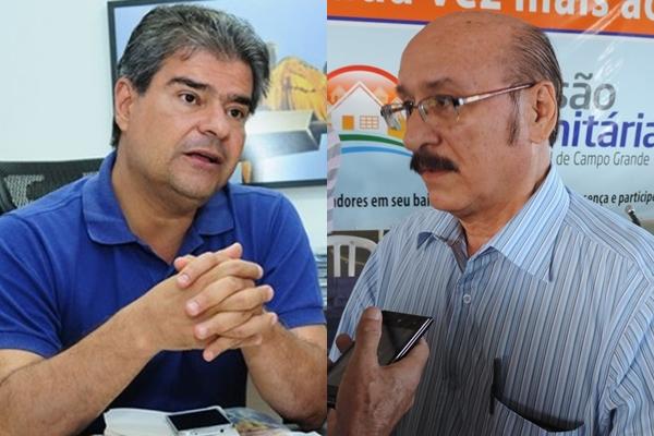Nelson Trad Filho será convidado a se explicar por Loester Nunes.