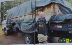 A Polícia Rodoviária Federal faz balanço das atividades da corporação em 2014