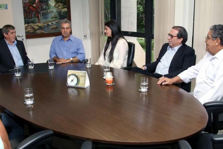 TV Educativa transmite ao vivo posse de presidente e dos novos conselheiros do TCE