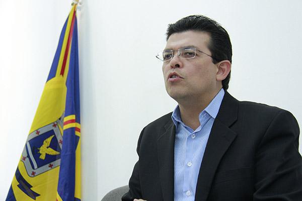 Prefeito de Campo Grande, Gilmar Olarte (PP)