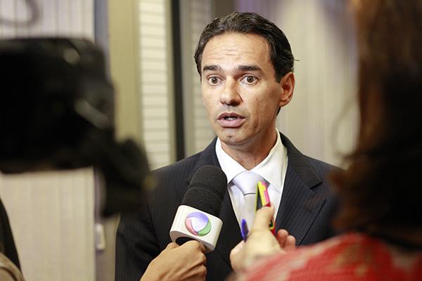 Deputado estadual, Marquinhos Trad