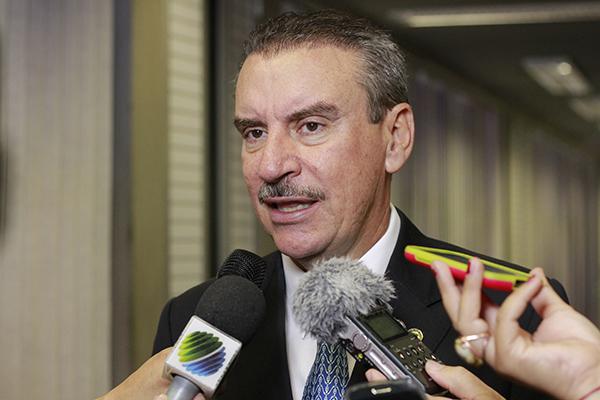 Deputado estadual Paulo Corrêa (PR)