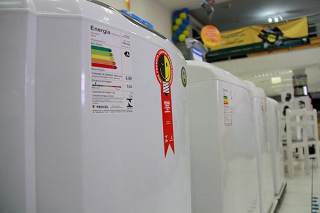 Maioria dos eletrodomésticos já tem clasificação A