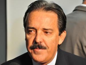 Ex-deputado Antonio Carlos Arroyo (PR)