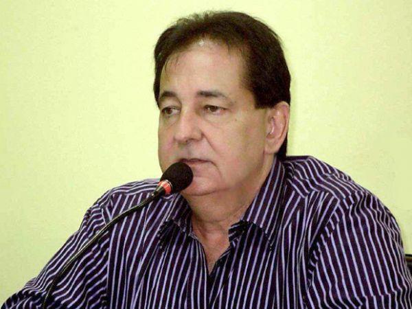Ex-prefeito de Itaporã Marcos Antonio Pacco