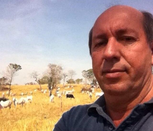 Abimael Lossavero, proprietário da Selco Engenharia