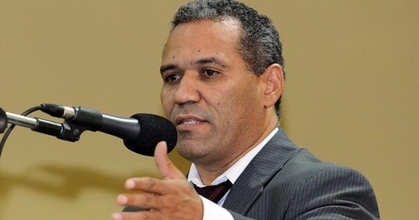 Vereador Chiquinho Telles.