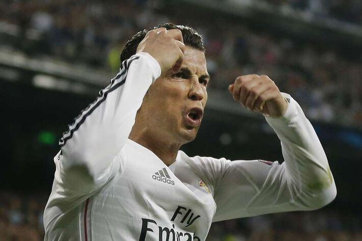 Astro português se irritou com mais uma derrota do instável Real Madrid