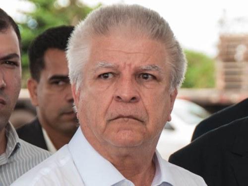 Vereador Edil Albuquerque.