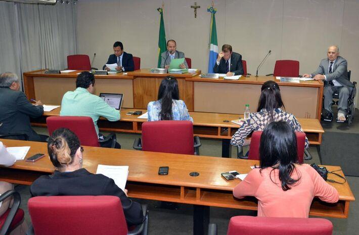 CCJR já ocorre todas as terças; agora outras comissões também poderão se reunir semanalmente no plenarinho