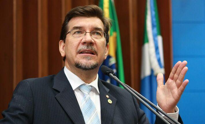 Deputado Estadual, Pedro Kemp (PT)