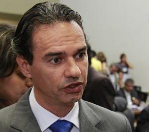 Deputado Marquinhos Trad