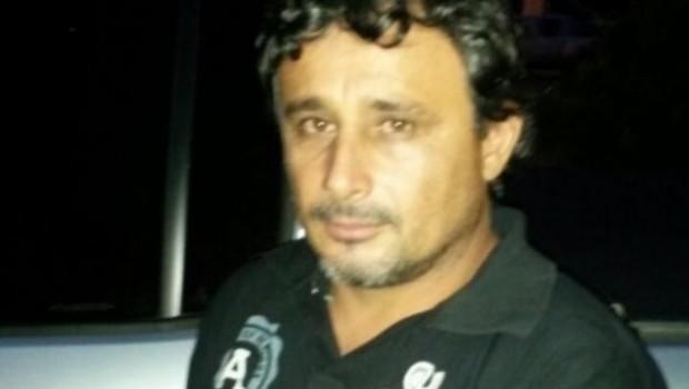 Vilmar Acosta, ex-prefeito de Ypejhú