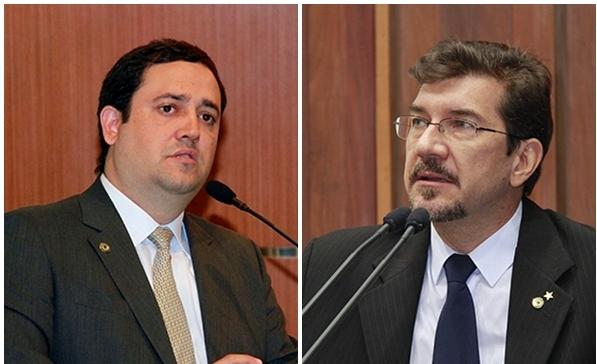 Márcio e Kemp indicam perfil para a Prefeitura, sem declinar nomes.