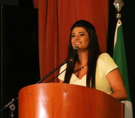 Vice-governadora está concentrada em solucionar problemas do Estado