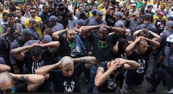 Foto: Leonardo Benassatto/Futura Press/Estadão