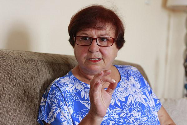 Dra. Tânia Mara Garib
