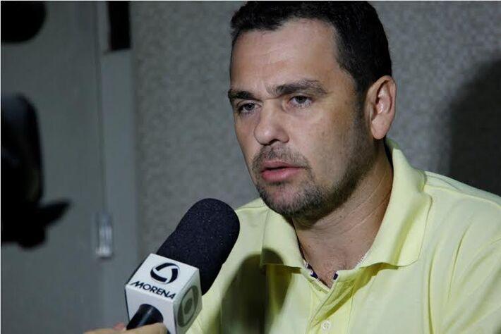 Presidente da Assomasul Juvenal dos Santos Neto