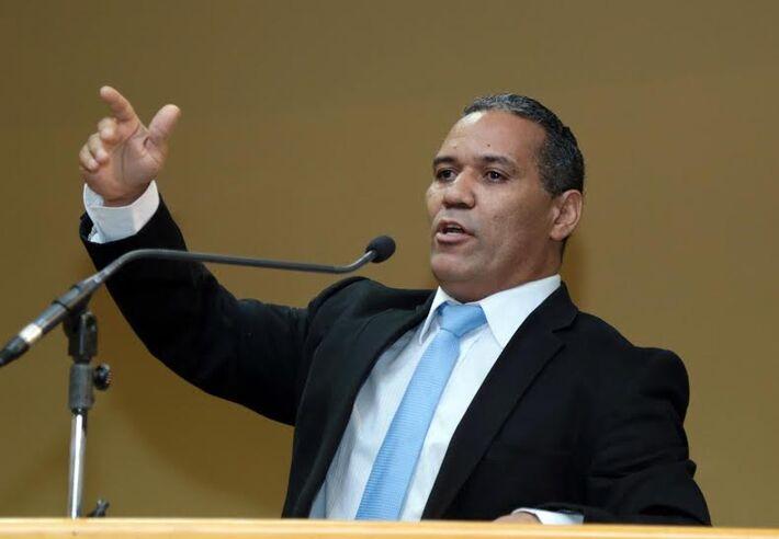 Vereador Chiquinhos Telles