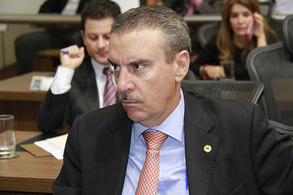 Deputado estadual Paulo Corrêa
