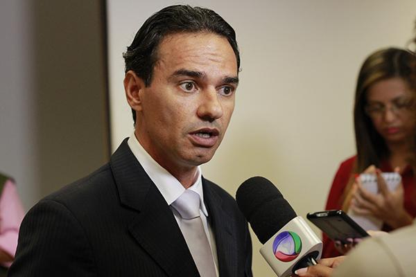Deputado deve sair candidato a prefeito pelo PSD/Foto:Wanderson Lara