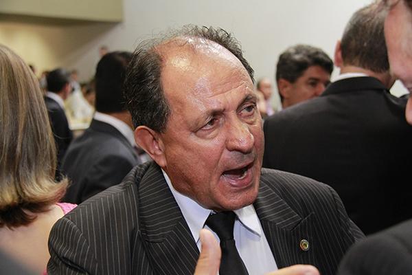 Deputado Zé Teixeira