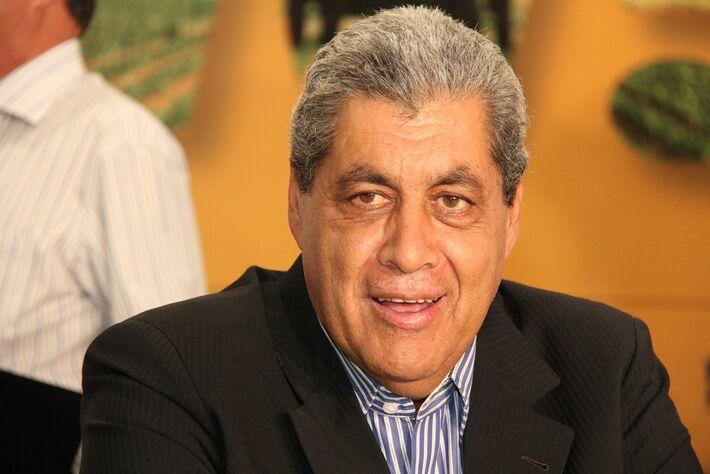 Ex-governador André Puccinelli/Foto: arquivo