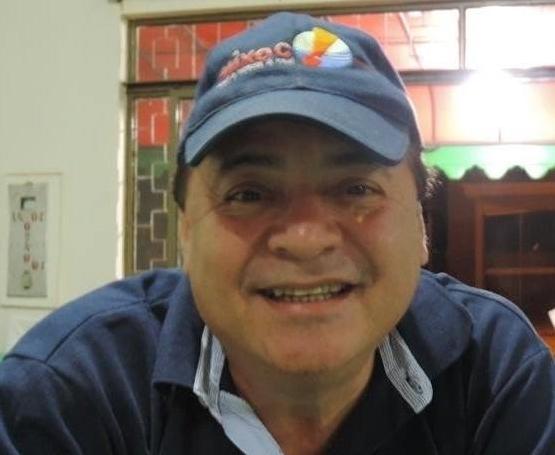 Edson Brandão/Foto: reprodução Facebook