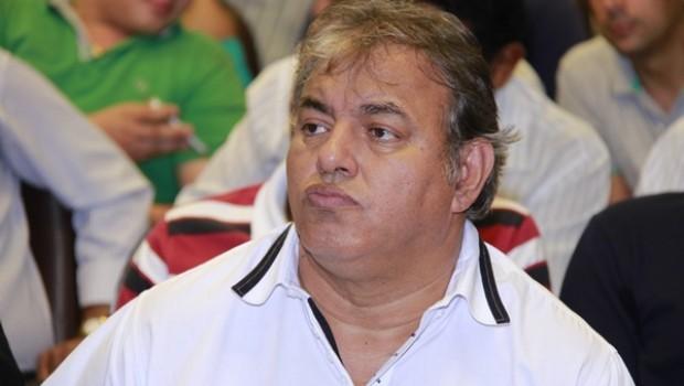 Vereador Alceu Bueno (PSL)/Foto: Wanderson Lara