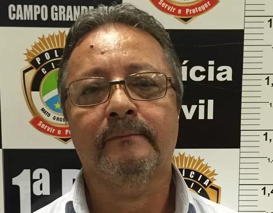 José Luiz Pinto/Foto: Divulgação PC