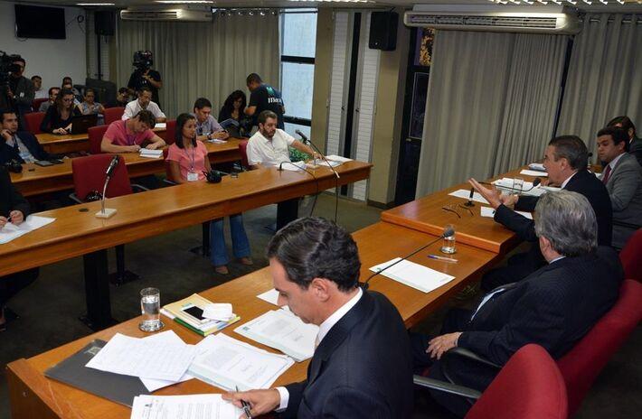 Em reunião da CPI da Energia, deputados informaram que na próxima quarta-feira vão a Brasília se reunir com bancada federal