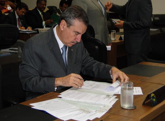 Presdiente da CPI vai a Brasília em busca de respostas da Aneel/Foto:divulgação
