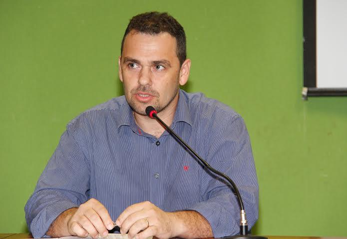O presidente da Assomasul, Juvenal Neto // Foto: Divulgação