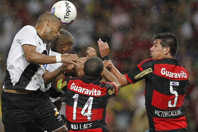 Foto: Marcelo Sadio/Vasco.com.br