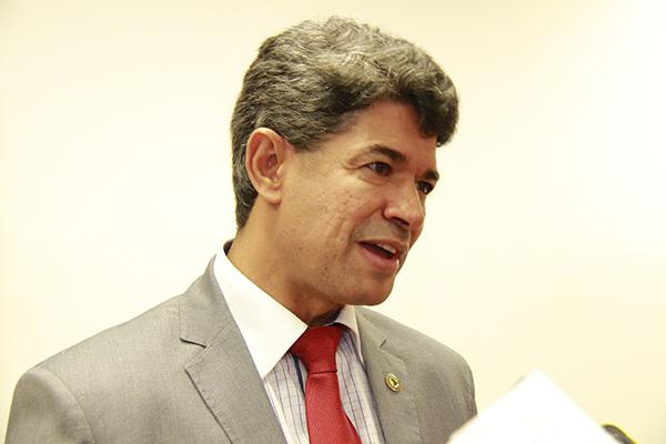 Líder do governo, Rinaldo Modesto/Foto:Wanderson Lara