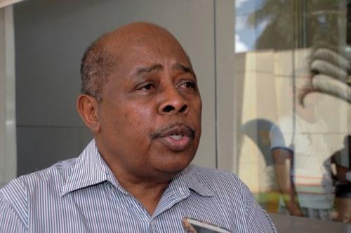 Presidente da ACP, Geraldo Gonçalves/Foto:arquivo