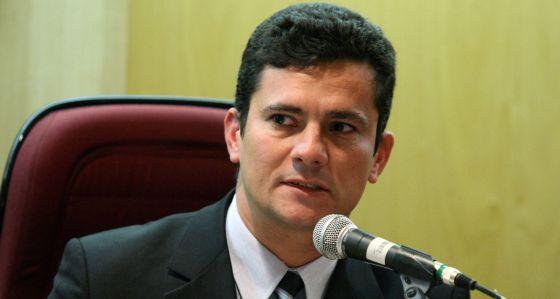 Juiz Federal Sergio Moro/Foto: Fabio Motta (AE)