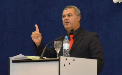 Vereador Claudio Lins/Foto:Rio Pardo News